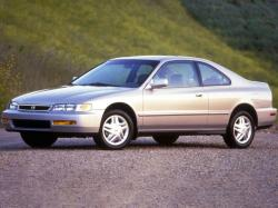 Honda Accord V Coupe