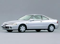 Honda Integra wheels and tires specs icon