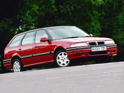 Rover 400 I (XW) Estate