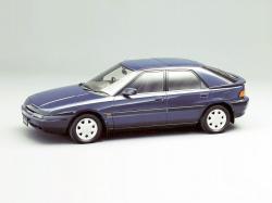 Mazda Familia VI (BG) Hatchback