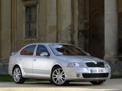 Skoda Octavia 1Z Liftback
