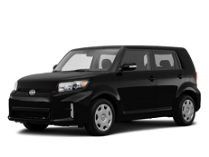 Scion xB wheels and tires specs icon