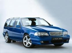 1998 volvo v70 specifications