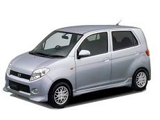 Daihatsu Max L900 Hatchback