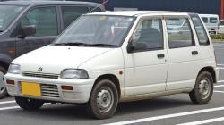 Suzuki Alto III Hatchback