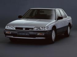 Honda Legend KA1-6 Saloon
