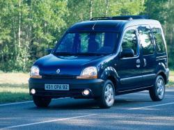 Renault Kangoo I MPV