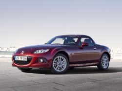 Mazda MX-5 - Specs of wheel sizes, tires, PCD, Offset and Rims ...