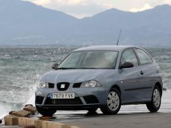 Seat Ibiza 6L Hatchback