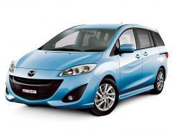 Mazda Premacy III (CW) MPV