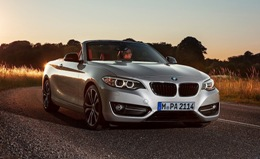 BMW 2 Series I (F23) Convertible