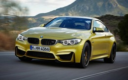 BMW M4 F82/F83 (F82) Coupe
