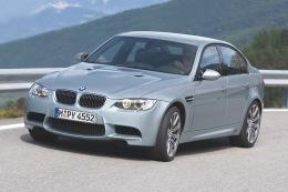 BMW M3 E90/E92/E93 (E90) Saloon