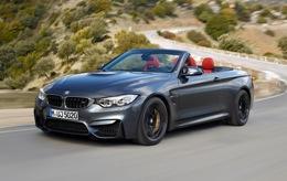 BMW M4 F82/F83 (F83) カブリオレ