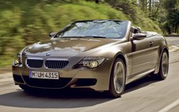 BMW M6 - Specs of wheel sizes, tires, PCD, Offset and Rims - Wheel ...