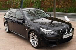 BMW M5 IV (E61) Touring