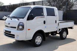 Kia Bongo IV Facelift Chassis cab