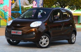 Chery QQ wheels and tires specs icon