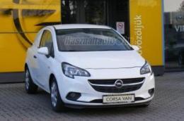 Opel Corsa Van D Restyling II Van