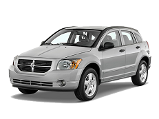 Dodge Caliber PM Hatchback