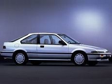 Acura Integra AV Hatchback