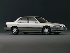 Acura Legend KA3/KA5 Berline