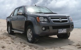 Holden Colorado I (RC) Pickup