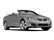 Lexus IS XE20 Convertible