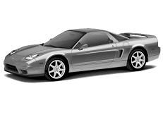 Acura NSX NA Coupe