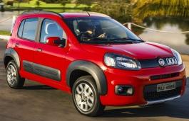 Fiat Uno II Hatchback