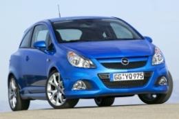 Opel Corsa OPC A Hatchback