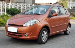Chery Face I Hatchback
