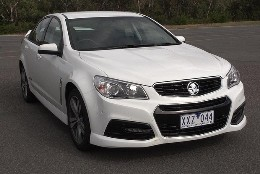 Holden Commodore IV (VF) Saloon