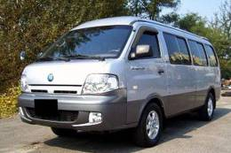 Kia Bongo IV Van