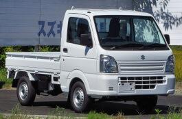Suzuki Carry XII Truck Tractor