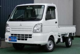Mitsubishi Minicab Truck VII Truck Tractor