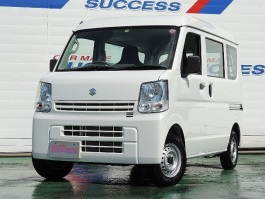 Suzuki Every VI Van