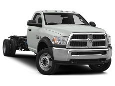 Ram Chassis cab wheels and tires specs icon