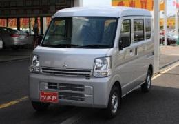 Mitsubishi Minicab Van VIII Van