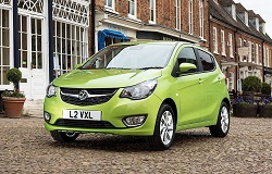 Vauxhall Viva New Hatchback