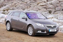 Vauxhall Insignia A Sports Tourer