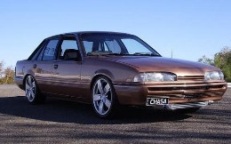 Holden Commodore I (VL) Saloon