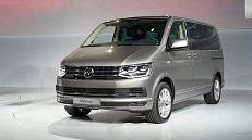 Volkswagen Transporter T6 Van