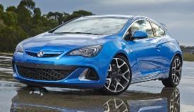 Holden Astra VXR J Restyling Hatchback