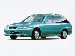 Mazda Capella VII (GF, GW) Estate