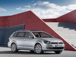 Volkswagen Golf Mk6 Estate
