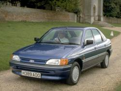 Ford Escort VI Hatchback