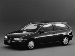 Nissan Pulsar V (N15) Hatchback
