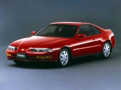 Honda Prelude IV Coupe