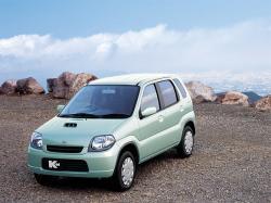 Suzuki Kei Hatchback